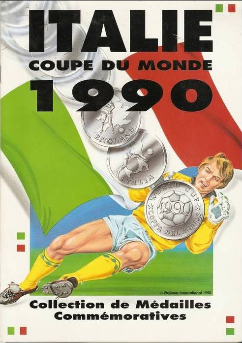 1990 CDM en Italie T12