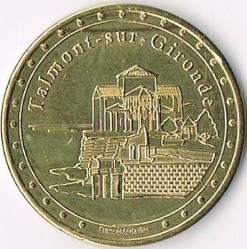 France-Médailles Talmon10