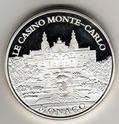 Principauté de Monaco  [UEAW / UEFD / UEMA] Aax07110