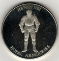 Tower Mint Collection Jean Jacques Aax07210