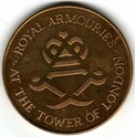 Tower Mint Collection Jean Jacques Aax07510
