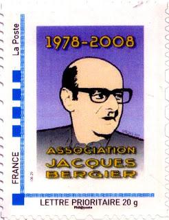03 - Sorbiers - Jacques Bergier Timbre34