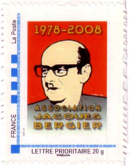 03 - Sorbiers - Jacques Bergier Timbre35