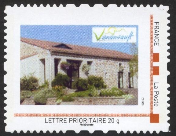 85 - La Roche-sur -Yon - Association Philatélique Yonnaise Venans10