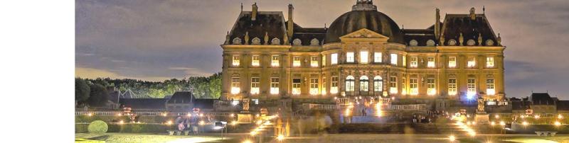 Maincy (77950)  [Vaux le Vicomte / UEBV] Visite10