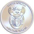 Afrique du Sud X10