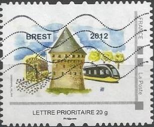 29 - Brest - La Philatélie Brestoise X_copi10