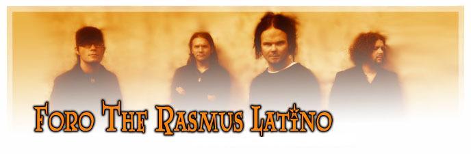 Foro gratis : The Rasmus Latino 12542110