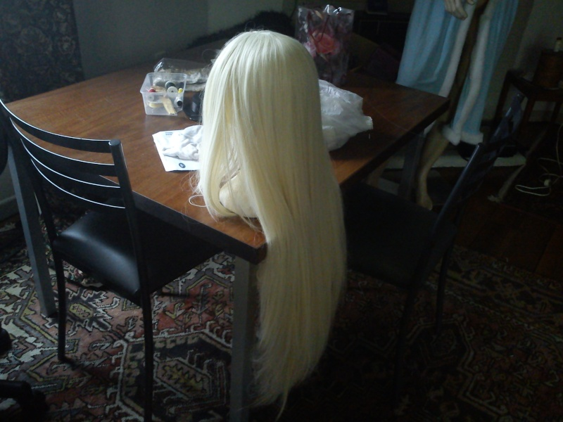 [Buyer] Wanted: Long Blonde or white wig Dsc00012
