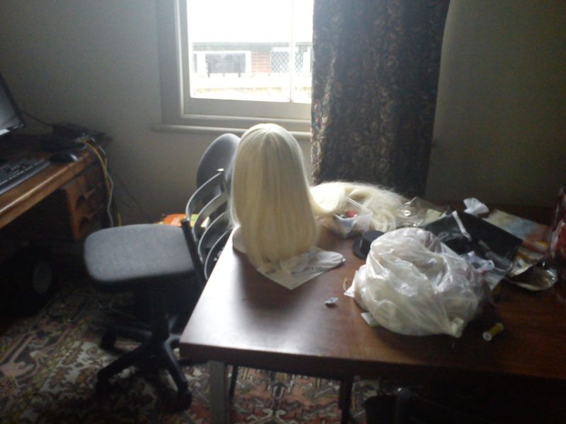 [Buyer] Wanted: Long Blonde or white wig Dsc00013
