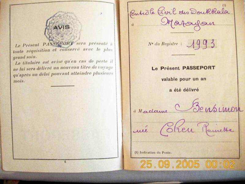 DOCUMENTS ET CARTES DE NOS PARENTS AU MAROC Copie_12