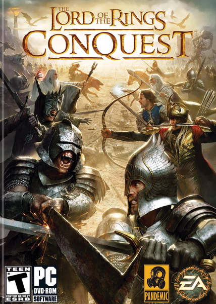 The Lord of the Rings: Conquest 57nb4i11