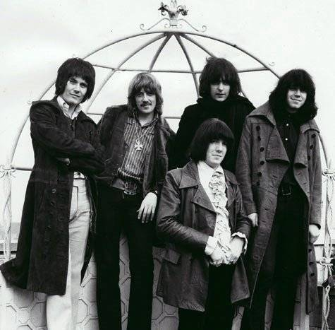 Deep Purple Mark 1 21247010