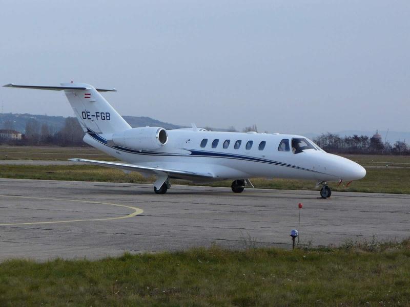 Avioane business Cessna24