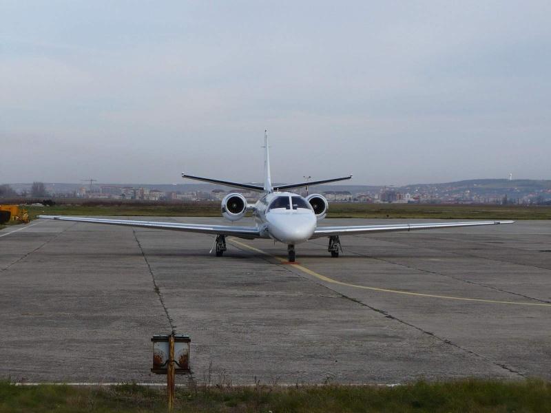 Avioane business Cessna26