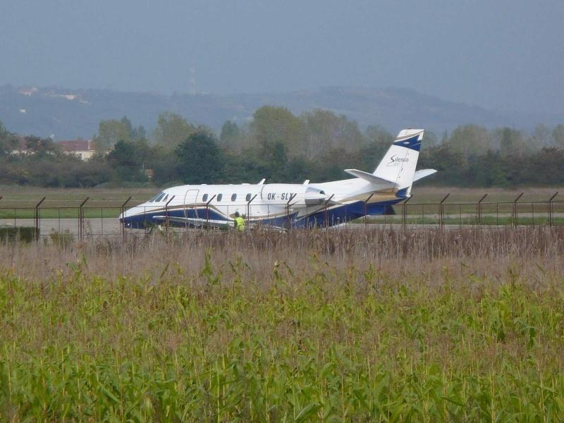 Avioane business Cessna29