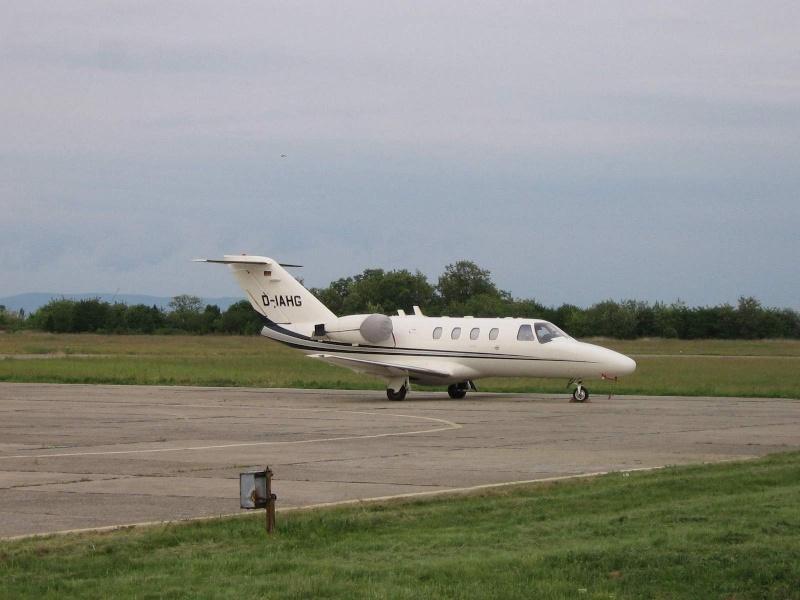 Avioane business Cessna30