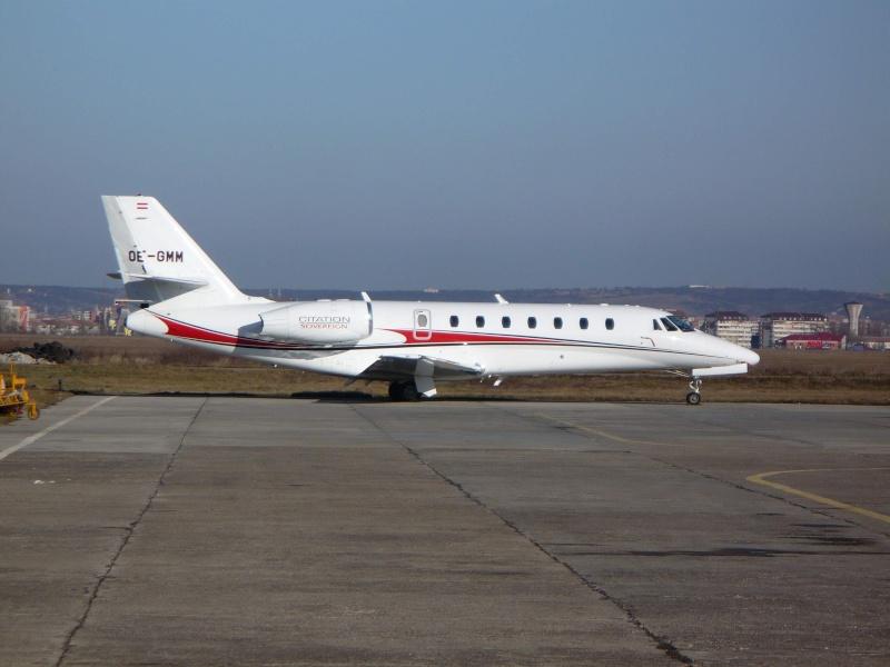 Avioane business Cessna31