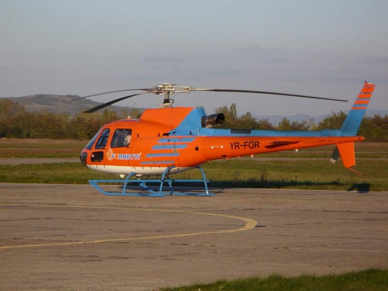 Elicoptere civile, militare, utilitare - 2008 Euroco10