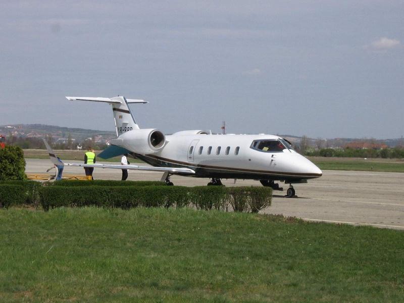 Avioane business Learje16