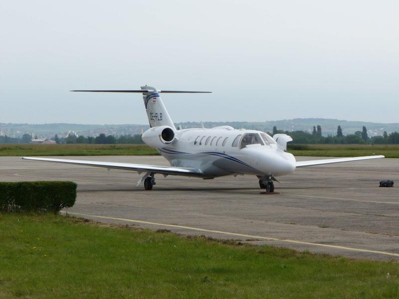 Avioane business Oe-flb11
