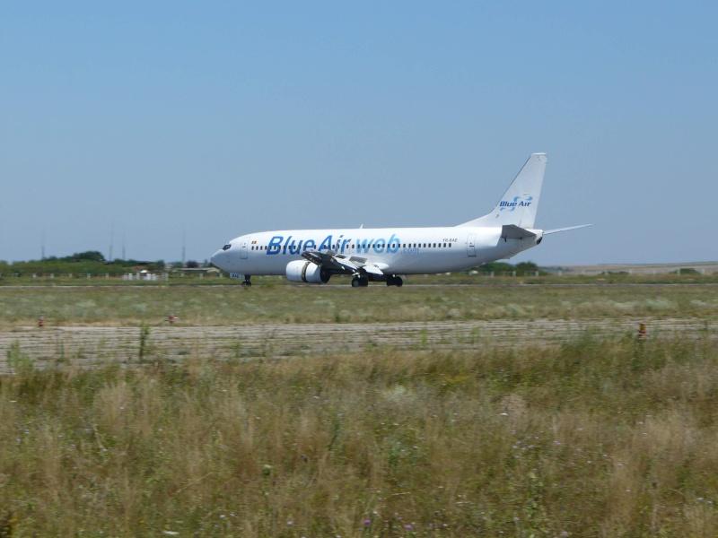 Meeting aviatic - 55 DE ANI DE AVIAŢIE MILITARĂ PE TIMIŞOARA Tsr2110