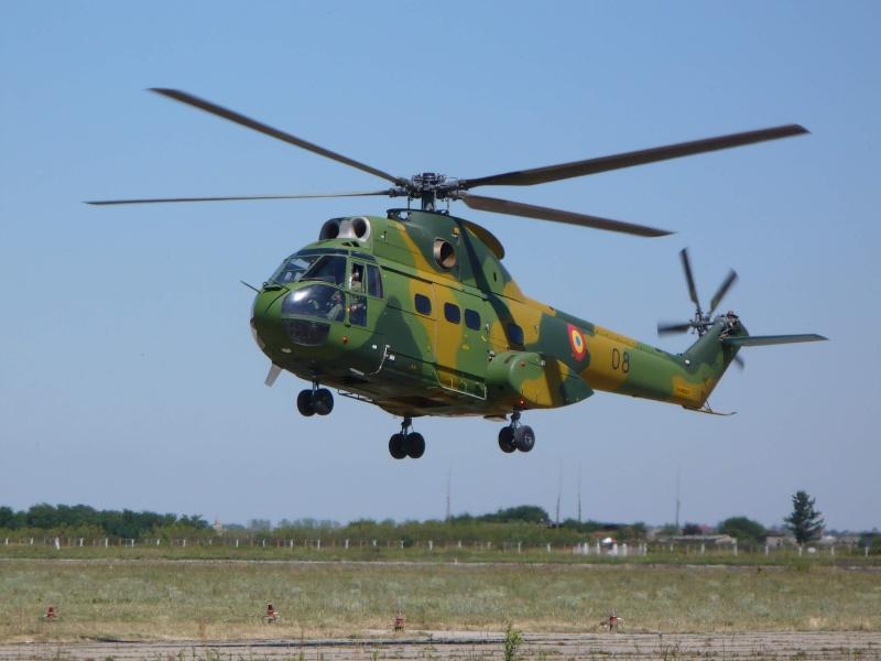 Meeting aviatic - 55 DE ANI DE AVIAŢIE MILITARĂ PE TIMIŞOARA Tsr4310