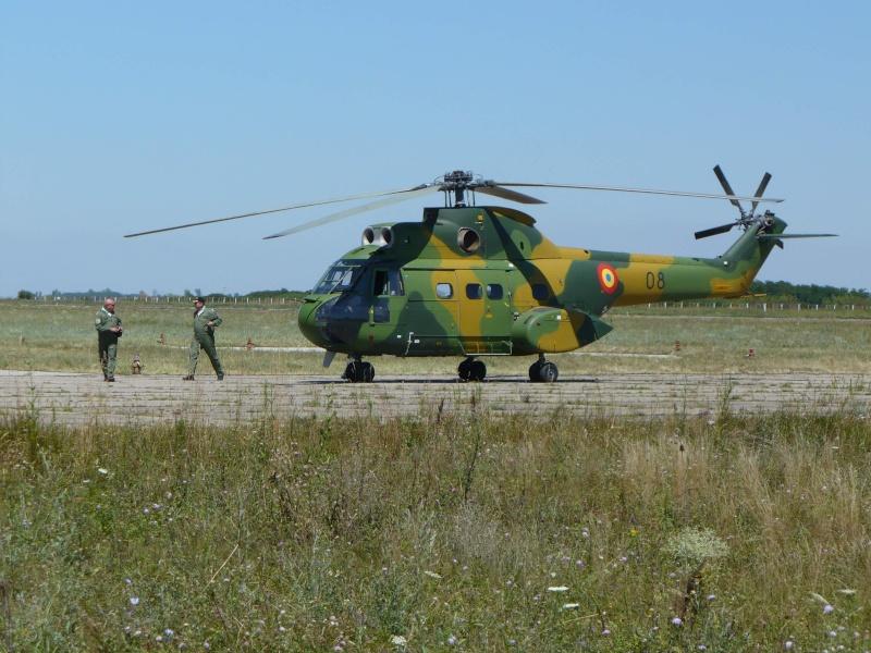 Meeting aviatic - 55 DE ANI DE AVIAŢIE MILITARĂ PE TIMIŞOARA Tsr6910