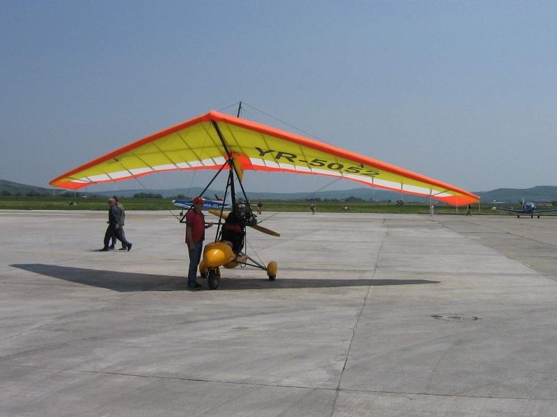 Avioane de agrement Yr-50510