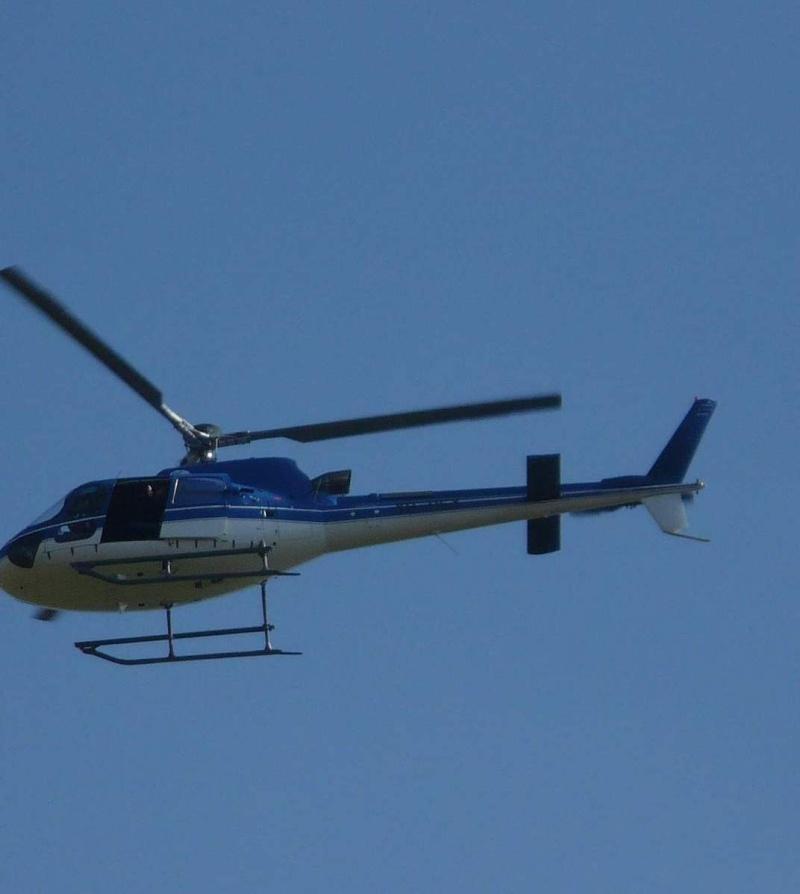 Elicoptere civile, militare, utilitare - 2008 Yr-dex10