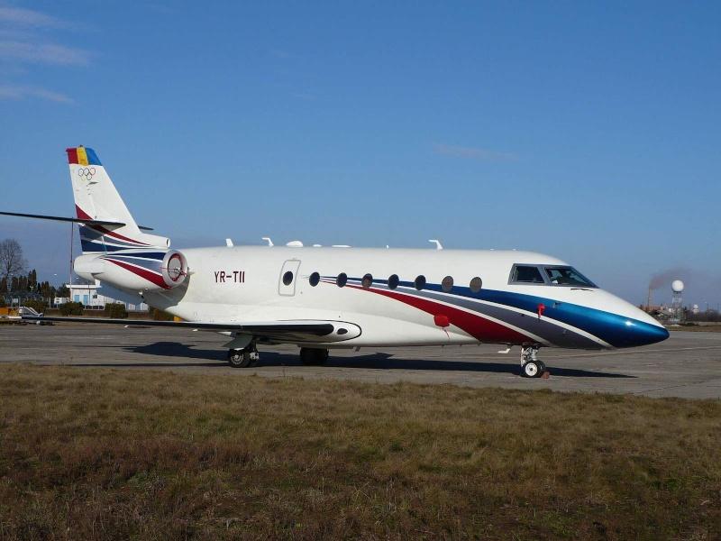 Avioane business Yr-tii11