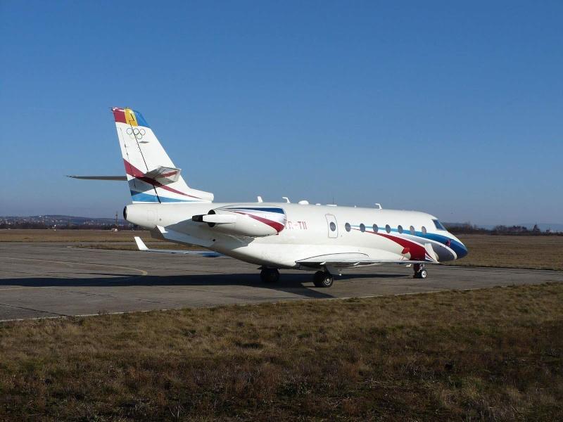 Avioane business Yr-tii12