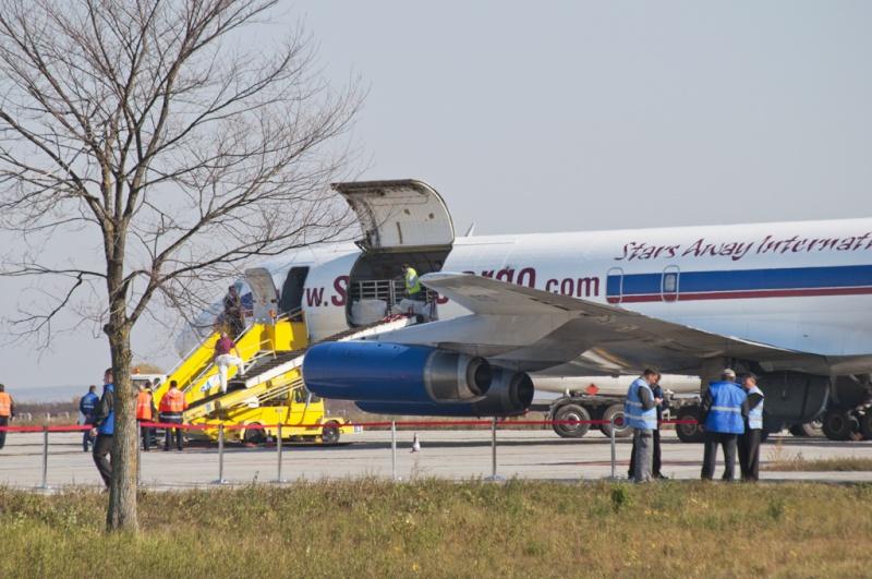 Aeroportul Timisoara (Traian Vuia) - Octombrie 2011   Zs-osi11