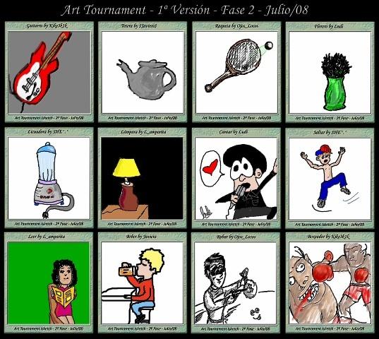 ART TOURNAMENT 2_fase10