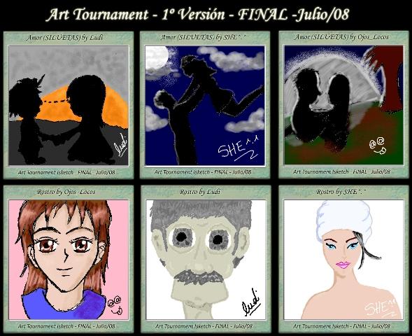 ART TOURNAMENT Finalc10