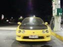 Yellow Integra L_c65410