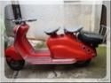 Thème du mois de Janvier 2012 : Rouge c'est rouge. Le mot rouge vous fait penser à quoi ? Lambre11