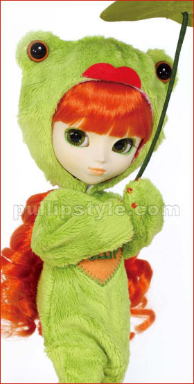 Septembre 2012 : Pullip Froggy Froggy10