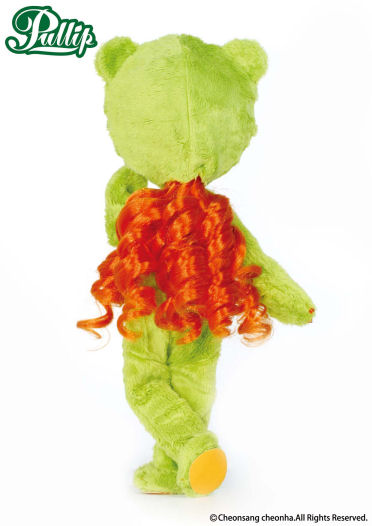 Septembre 2012 : Pullip Froggy Froggy12