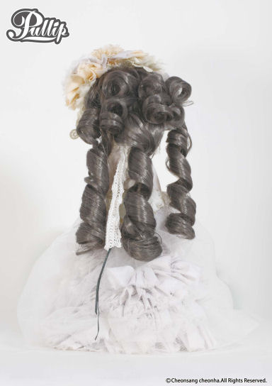 Août 2012 : Pullip Creator's Label Galene Galene15