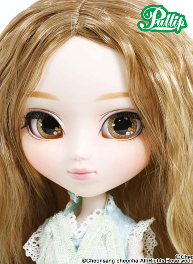 Juin 2012 : Pullip Kiyomi P057-610