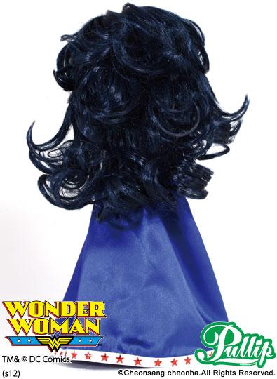 Juillet 2012 : Pullip Wonder Woman P063-610