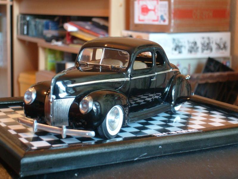 ford 40 custom Photom19