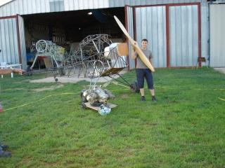Piper cub 07-07-37