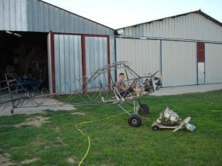 Piper cub 07-07-40