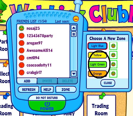 Webkinz Trading Room Tip News_210