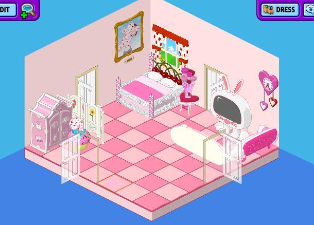 Kristen's WW house Room13
