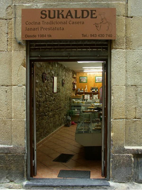 Devantures, vitrines, étals 2007-013