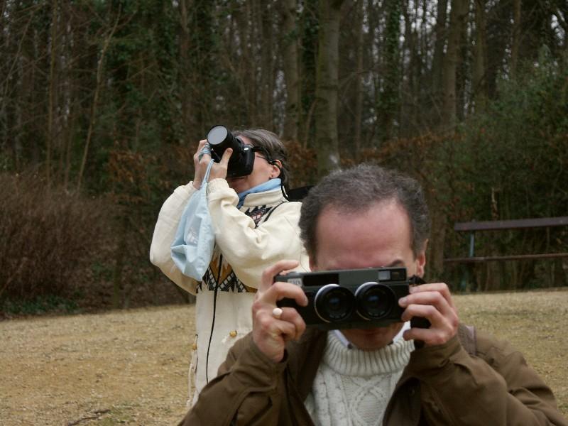 Photographes photographiés (fil ouvert) 2007-015