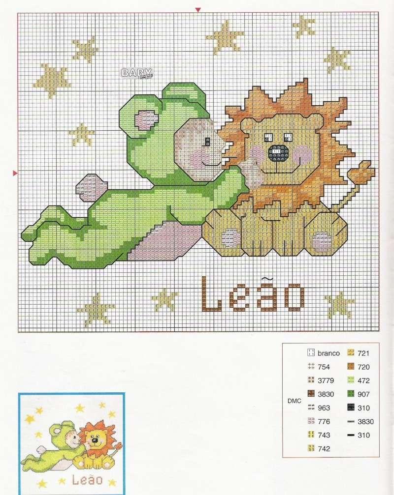 Leãoooo 20080110